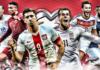 Футболисты евро 2016 по футболу